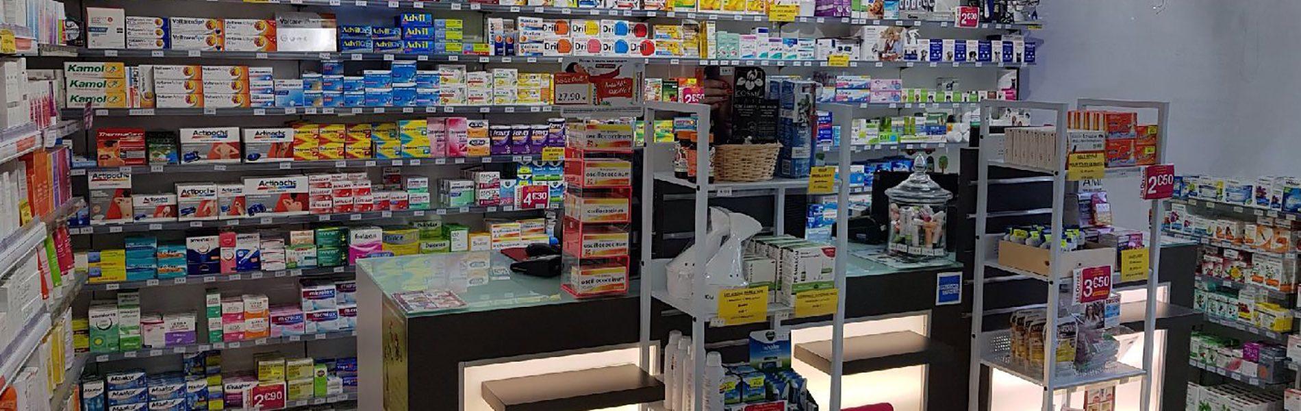 Pharmacie DE L'EGLISE - Image Homepage 3